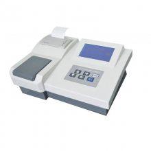可?打印,USB接口上传功能可打印结果水中臭氧检测仪TDO3-260A