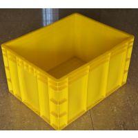 乔丰塑胶厂家直销塑胶周转箱五金零件箱汽车箱物料箱胶箱小型周转箱