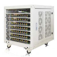 供应56-5V12A聚合物电池检测分容柜-新威尔电子