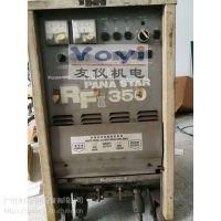 广州松下逆变式C02MAG焊机维修