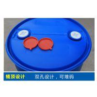 临沂HDPE1000L吨桶全新200L塑料桶高密度聚乙烯烤漆桶供应