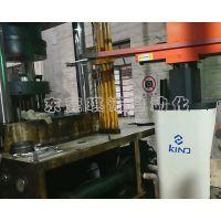 单机旋转冲压机械手,广州四轴摆臂式机械手厂家