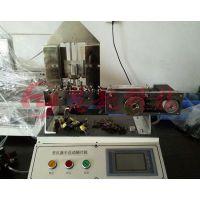 东莞慧越EI插片机 HY-E02变压器插片机 铁芯自动叠片机