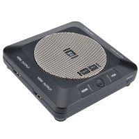 尼科NK-502VGARC VGA/HDMI高清便携式会议教学录像盒(机)