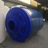 嘉定 污水处理10000L耐酸碱PE水箱