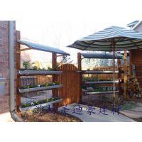 杭州阳光房屋面落水系统厂家及个配件的用途