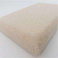 阻燃吸音装饰材料墙面吸音软包阻燃吸音软包