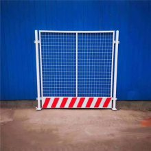 大小工程隔离栏 施工隔离栏 建筑施工安全防护网