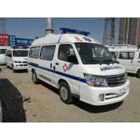 购买救护车 金杯救护车SY5033XJH价格10-15万元的