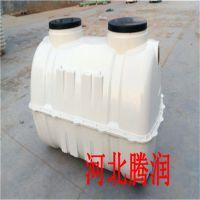 新农村改造 1立方2立方化粪池 玻璃钢模压化粪池 玻璃钢缠绕隔油池 河北腾润