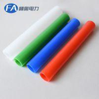 厂家直销 PE通讯三色子管32  PE五色光缆子管塑料光缆保护套