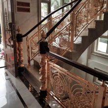 常州市【楼梯护栏招商加盟_楼梯加盟费多少_楼梯护栏加盟排行榜】