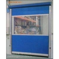 天津北辰区安装快速卷帘门,自动快速门,电动滑升门安装厂家