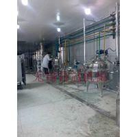 结晶罐;蒸馏设备