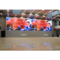 酒店大厅舞台背景超清LED多功能大屏幕P2安装报价