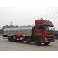 内蒙古东风天龙20立方左右的鲜奶运输车价格多少13886882448