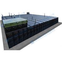 河南设计院图纸xbz-108一体化泵站