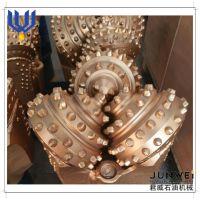 """12 1/4""""IADC537 金属密封镶齿牙轮钻头/水井钻头/油井钻头"""