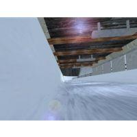 欢域科技室内VR滑雪机出租出售