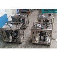 便携式 高压水压试验机 水压耐压试验机0-40兆帕