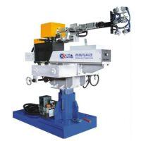 厂家直销机械手 压铸机机械手 高速伺服喷雾取件一体机器人 专业定制