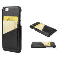 广州华为手机保护套mate 10真皮带卡夹纯色后盖式保护壳来图OEM订制