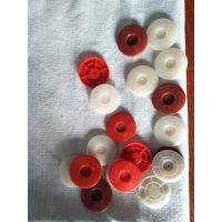 隆盛塑胶黑色红色热熔垫片 田林热熔垫片价格