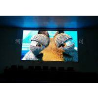 河南科视电子室内P4全彩LED显示屏