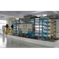 反渗透水处理系统设备