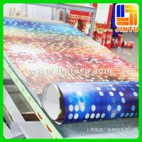 户外广告定制喷绘 大型横幅画面 墙体广告画面打印喷绘 PVC材料打印JT定制