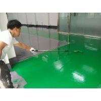 遵化地坪漆施工(环氧 耐磨 复古)高端艺术地坪