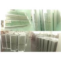 复合式静电除尘纳米蜂巢式触媒净化器