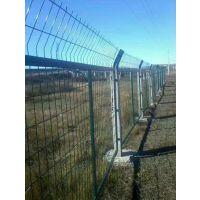 贵阳双边丝护栏网 防护隔离栏价格