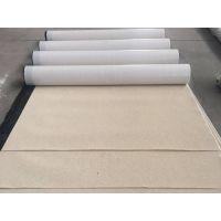 山东旭泰厂家直销 自粘胶膜防水材料 带沙自粘胶膜防水卷材 产品形状层状 卷板
