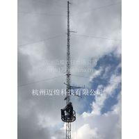 MH-TD型环境梯度自动监测站