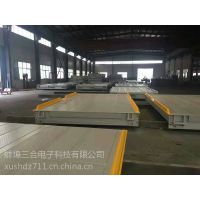 合肥6m地磅优质供应商量程30吨SCS