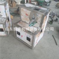新型多功能膨化机 七用膨化机 颗粒大米江米棍机 振德牌