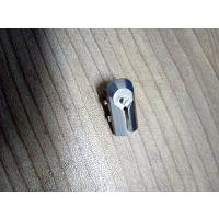 粉末冶金注射成型腔镜不锈钢零件