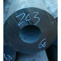 山东聊城现货库存厚壁无缝钢管 45#厚壁钢管切割零售 180*40切割零件