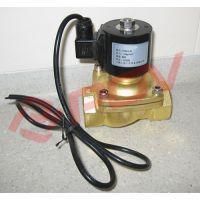 直动式螺纹DF水液电磁阀 用于水液气体管路介质的切断开关