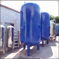 清又清直销邓州市中水回用石英砂过滤罐 污水深处理澄清水质过滤器