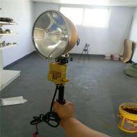野外照明头灯 LED强光疝气灯 300W头盔式疝气照明灯