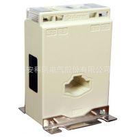 安科瑞AKH-0.66SM-50I-300/AC5A/DC4-20mA与PLC配套用电流互感器