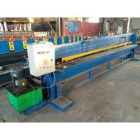 地鑫4米液压剪板机 彩瓦裁板机 加工使用方便