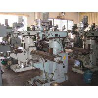 香港废设备处理机械设备机床报废处理