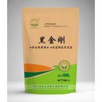供应厂家直销水产养殖鱼虾蟹调水改水产品黑金刚