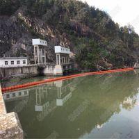 供应水库进水口拦截排悬浮物拦截设备