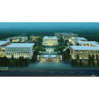 莱安工业园区无线视频监控系统方案 工业级传输网桥 室外数字网桥