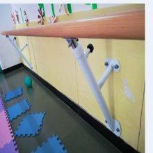 售后好舞蹈教室压腿杆批发商 舞蹈室把杆