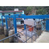 河北省昊宇水工钢丝绳移动式清污机安全保护装置厂家报价